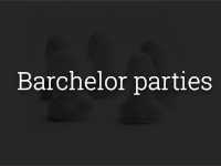 Barchelor parties